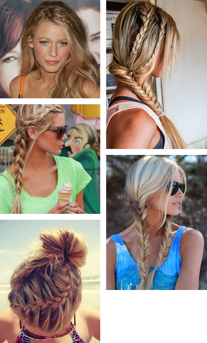 Braids Hair Accressories