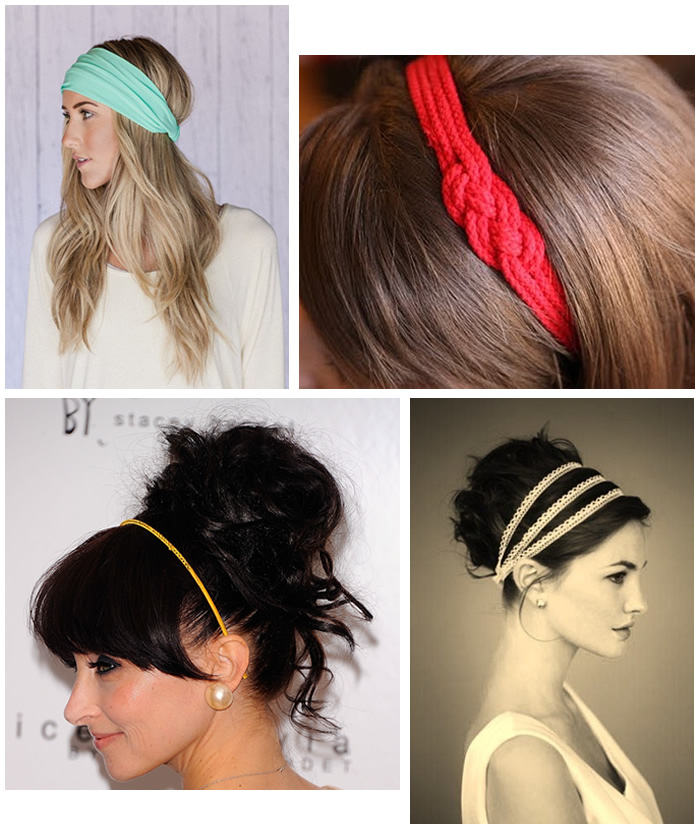 Headband Hair Accessories