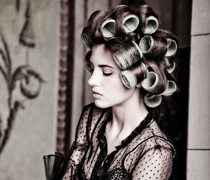 How to Use Hair Rollers - Your Beauty 411